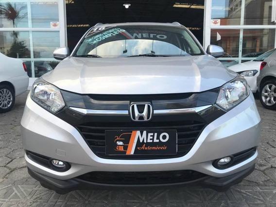 Honda Hr-v Exl 1.8 Flexone 16v