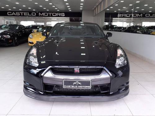 Imagem 1 de 8 de Nissan Gt-r 3.8 Premium V6 24v Bi-turbo Gasolina 2p