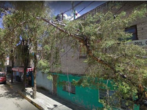Imagen 1 de 8 de Venta De  Remate Adjudicatorio Casa En  Alcaldía Xochimilco