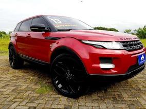 Land Rover Range Rover Evoque Prestige 4wd 2.0 16v, Oog1313