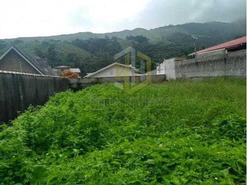 Terreno Para Venda Em São Sebastião, Reserve Du Moulin - 2_2-865224