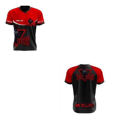 Camisa Da Guilda  The !