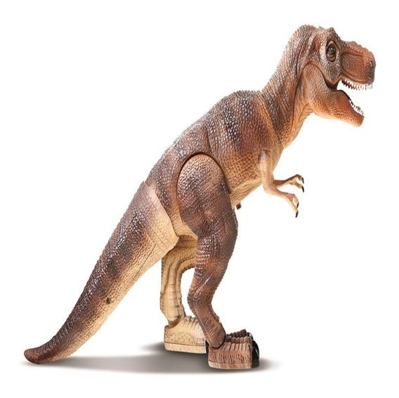 T-rex Dinosaurio Radio Control Inalámbrico Discovery Kids **