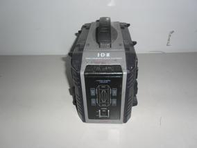Idx Vl-4s Carregador De Bateria ( Defeito ) (m)