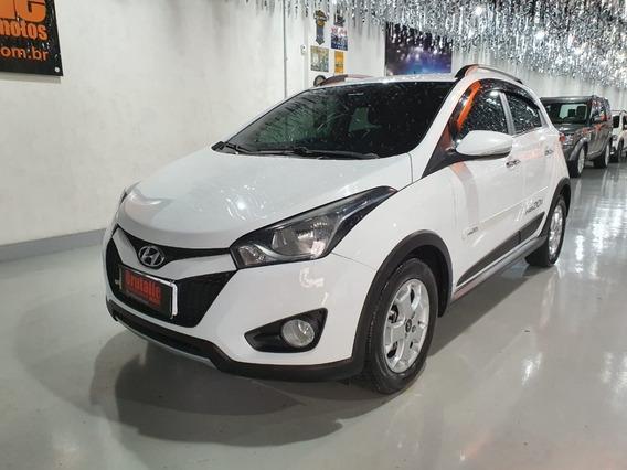 Hyundai Hb20x 1.6 Premium Automatico