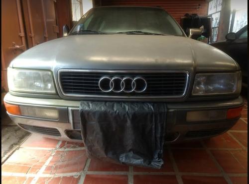 Audi Avant A80 2.6e V6 Avant A80 2.6e V6