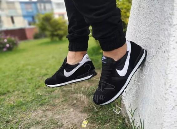 Zapatillas Nike Internationalist Para Hombre