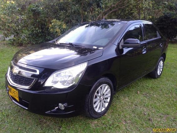 Chevrolet Cobalt Ltz 1.6cc Mt Aa Fe