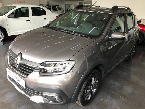 Renault Sandero Stepway Intens 1.6
