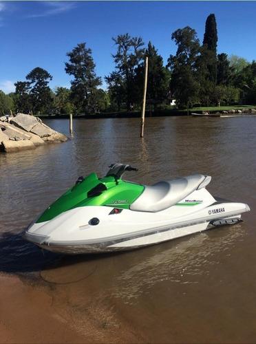 Moto De Agua Yamaha Vx 700 S