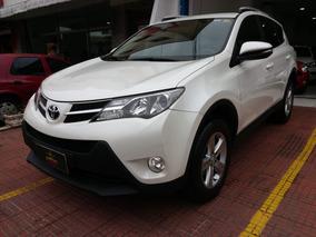 Toyota Rav4 2.0 4x2 Aut. 5p
