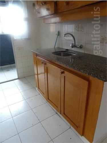 Venta Apartamento Parque Rodó 2 Dormitorios Dos Baños