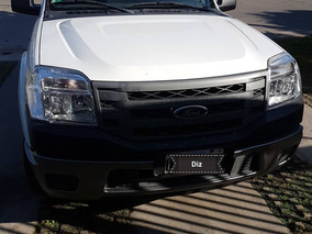 Ford Ranger Xls Linea Nueva 3.0 4x2 2011