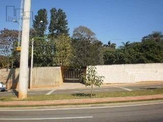 Área Comercial À Venda, Caguaçu, Sorocaba - Ar0022. - Ar0022