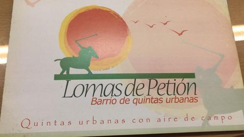 Imagen 1 de 9 de Terrenos Barrio Privado Cañuela 1725m2