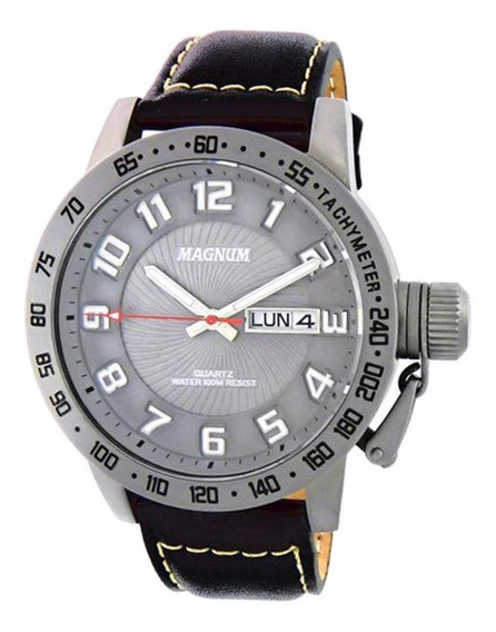 Relógio Magnum Masculino - Ma33139w
