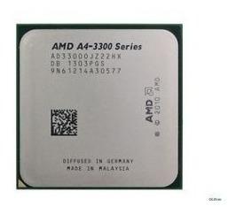 Processador Amd A4-3300