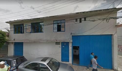 (crm-92-9741) Francisco Villa, Bodega, Venta, Tlalnepantla De Baz, Edo Méx.