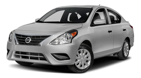 Nissan Versa Exc. 2018 4200km Comprado Nissan Cap. At Full