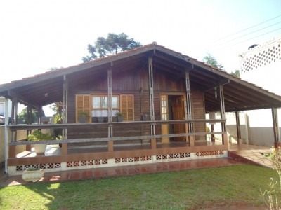 Casa Comercial / Residencial - 070