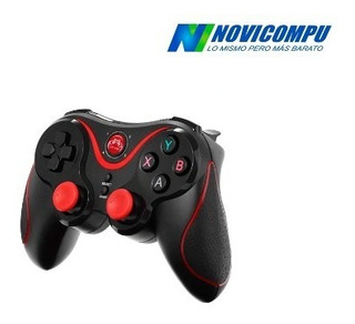 Palanca Control Inalámbrico Game Pad Android Pc Ios