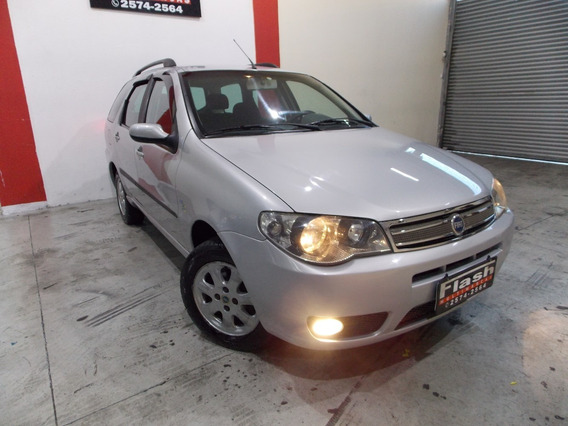 Palio Weekend Elx 1.4 8v 2007 Flex Completo (novo)