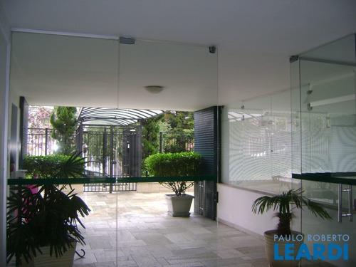 Imagem 1 de 15 de Apartamento - Perdizes  - Sp - 492838