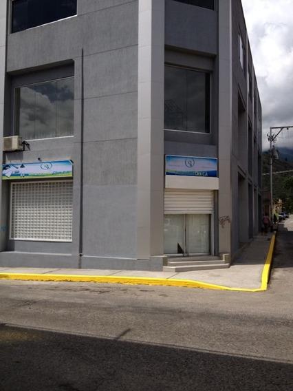 Venta O Alquiler Local La Parroquia