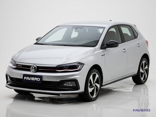 Imagem 1 de 14 de  Volkswagen Polo Gts 1.4 250 Tsi (aut) (flex)