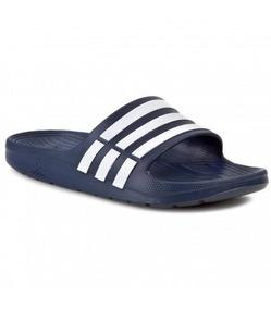 Sandalias adidas Duramo Slide 34 Cm (16 Us)