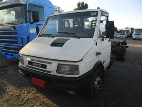 Iveco Daily Chassi 2003