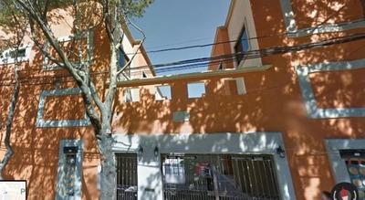 Casa En Condominio En Venta Col. San Alvaro, Azcapotzalco