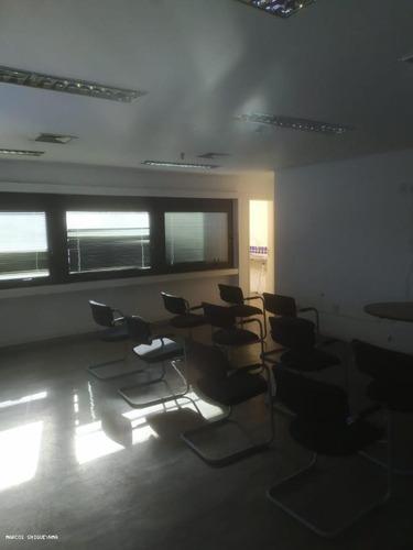Imagem 1 de 15 de Sala Comercial Para Locação Em Salvador, Luiz Anselmo, 8 Banheiros - Da0043_2-1190115
