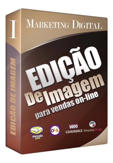 Edição De 25 Fotos P/loja Virtual E Mercado Livre