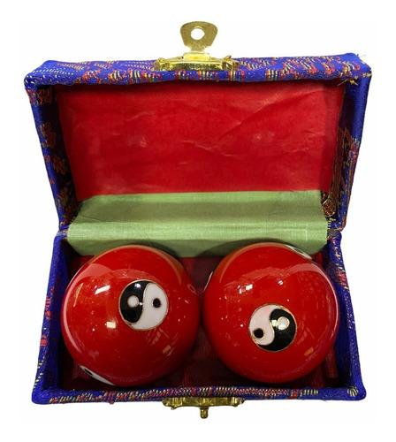 Bolas Chinas Decoración Feng Shui