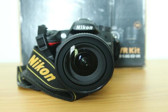 Nikon D7000 (20.272 Cliques)