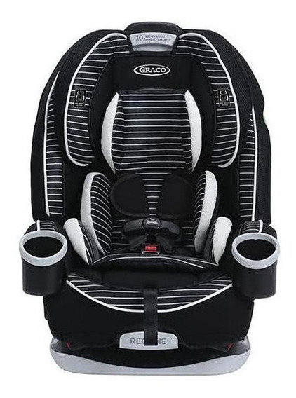 Silla infantil para auto Graco 4Ever 4-in-1 Studio