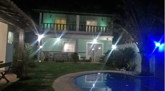 Temporada Casa Padrao Cabo Frio 6qts,4banh Pisc Churr
