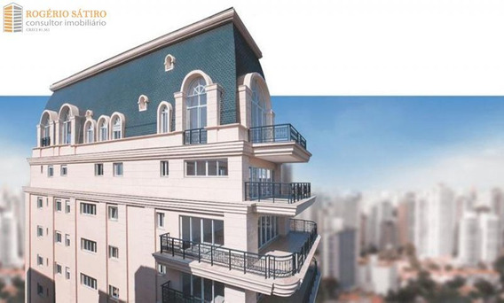 Apartamento - Ref: Pr-2165