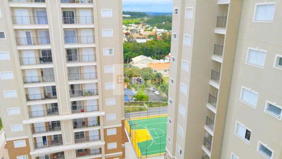 Edifício: Luzes Campolim - Parque Campolim / Sorocaba - V14300