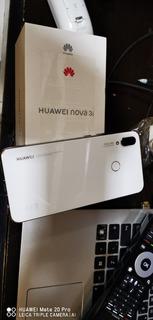 Huawei Nova 3i 128gb 4gb De Ram Vidro Tela Descolando
