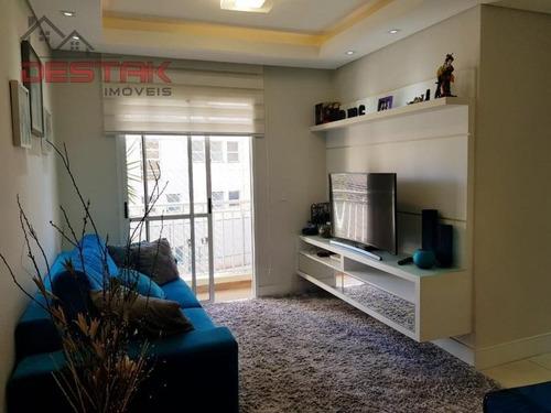 Ref.: 4959 - Apartamento Em Jundiaí Para Venda - V4959