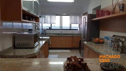 Apartamento Com 3 Dormitórios À Venda, 120 M² Por R$ 650.000,00 - Santa Paula - São Caetano Do Sul/sp - Ap0162