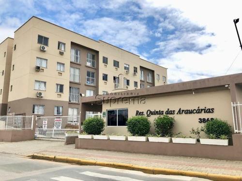 Res. Quinta Das Araucarias  - 488