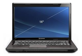 Notebook Lenovo G470 - Repuestos