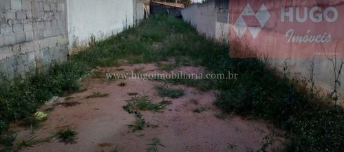 Terrenos Em São José Dos Campos - 814