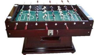 Futbolin, Juegos De Sala