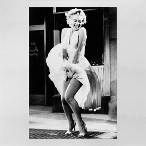 Poster 30x45cm Marilyn Monroe Foto Classica Retro 99 9