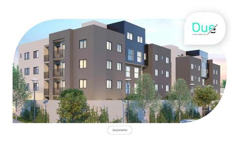 Imagem 1 de 15 de Apartamento Para Venda Em Curitiba, Campo Comprido, 2 Dormitórios, 1 Suíte, 2 Banheiros, 1 Vaga - Ctb7003_1-1680620