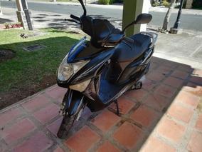 Um Powermax 125 Cc Muy Buena